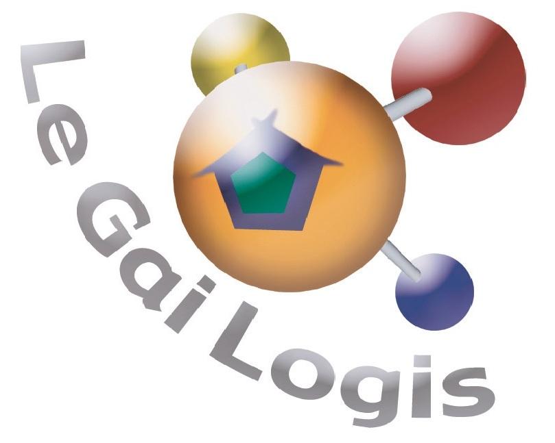 Logo Association le Gai Logis